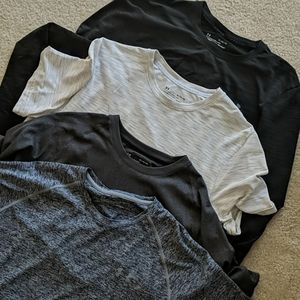 4 Shirts | Under Armour